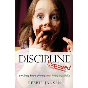 Discipline Exposed (Paperback)