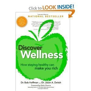 Discover Wellness: Series of 10 Talks
