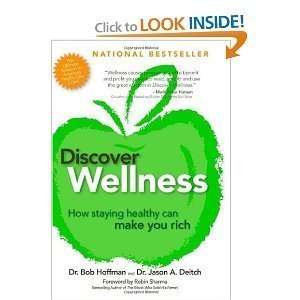 Discover Wellness Book
