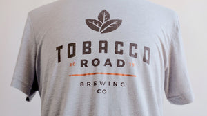 Tobacco Road Brewing Triblend Short Sleeve T-Shirt