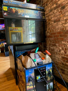 Game Room Rental