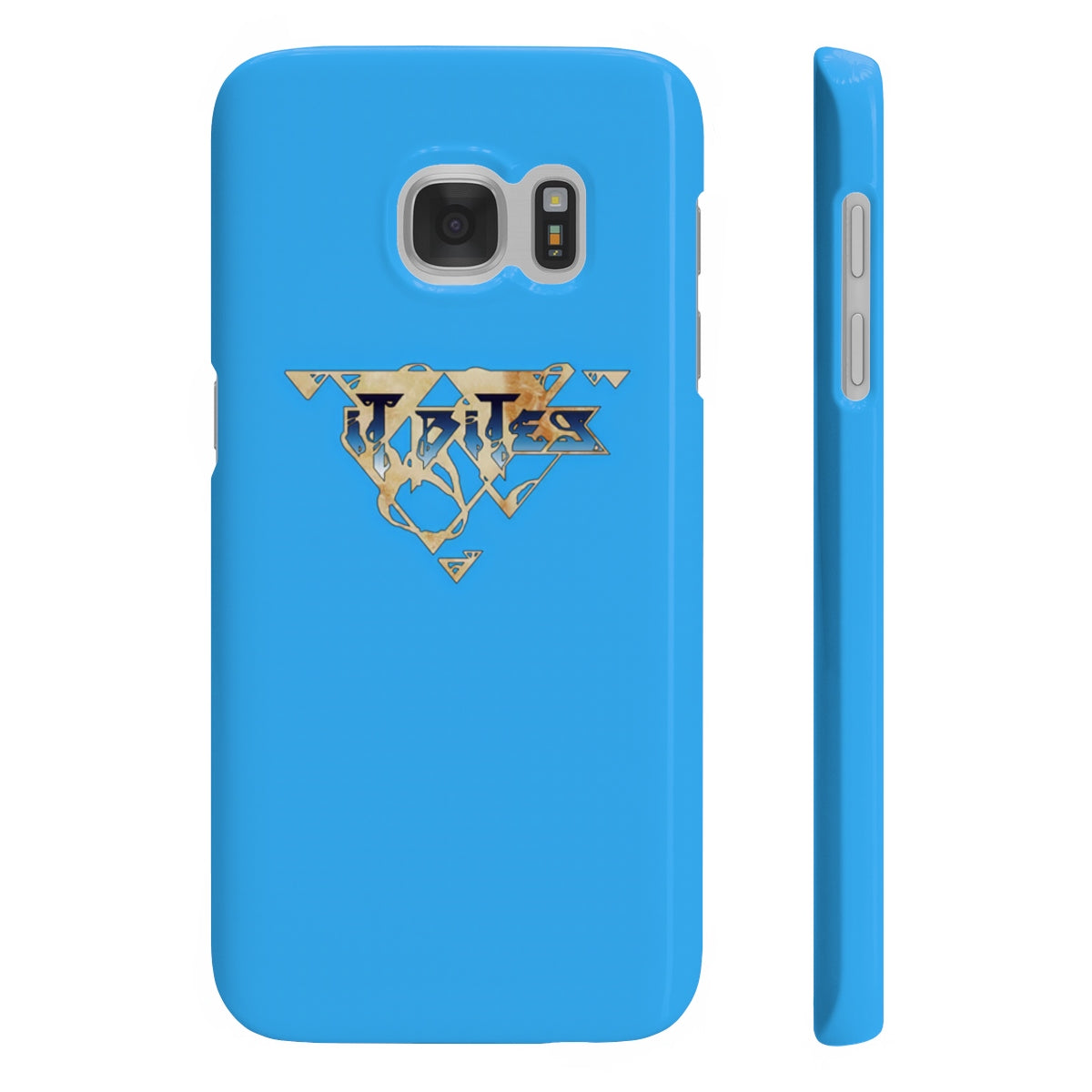It Bites Phone Covers