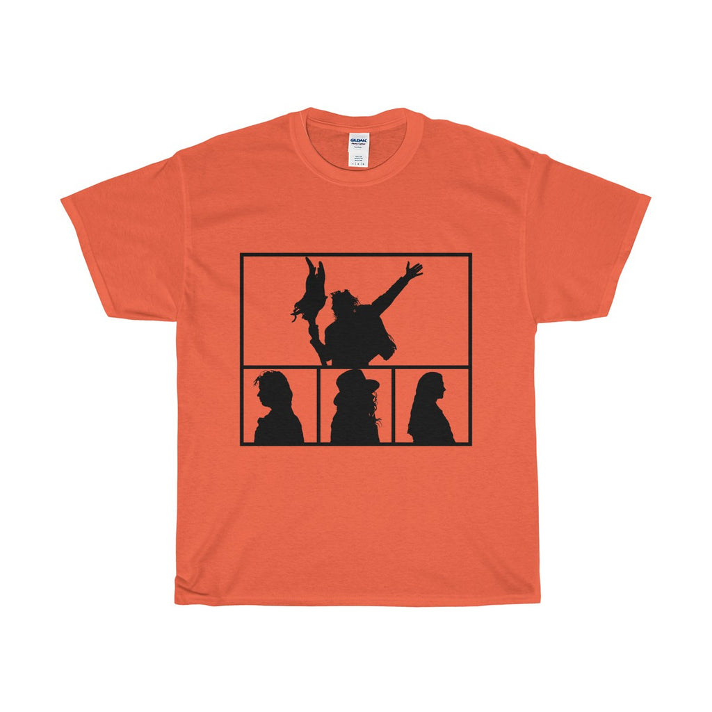 Band Silhouette Shirt
