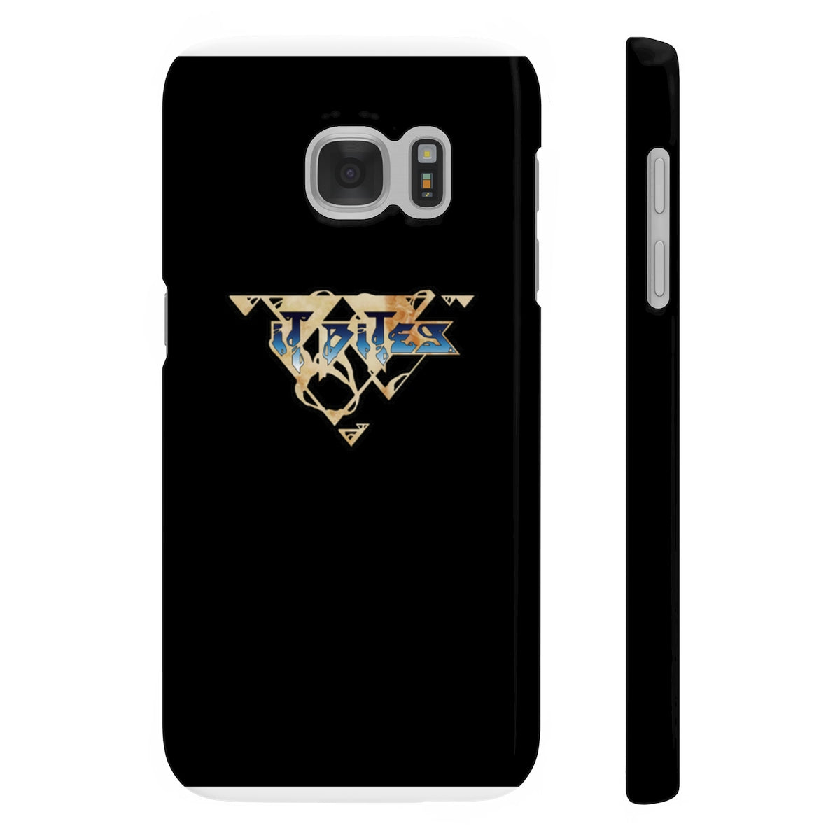 It Bites Phone Cover