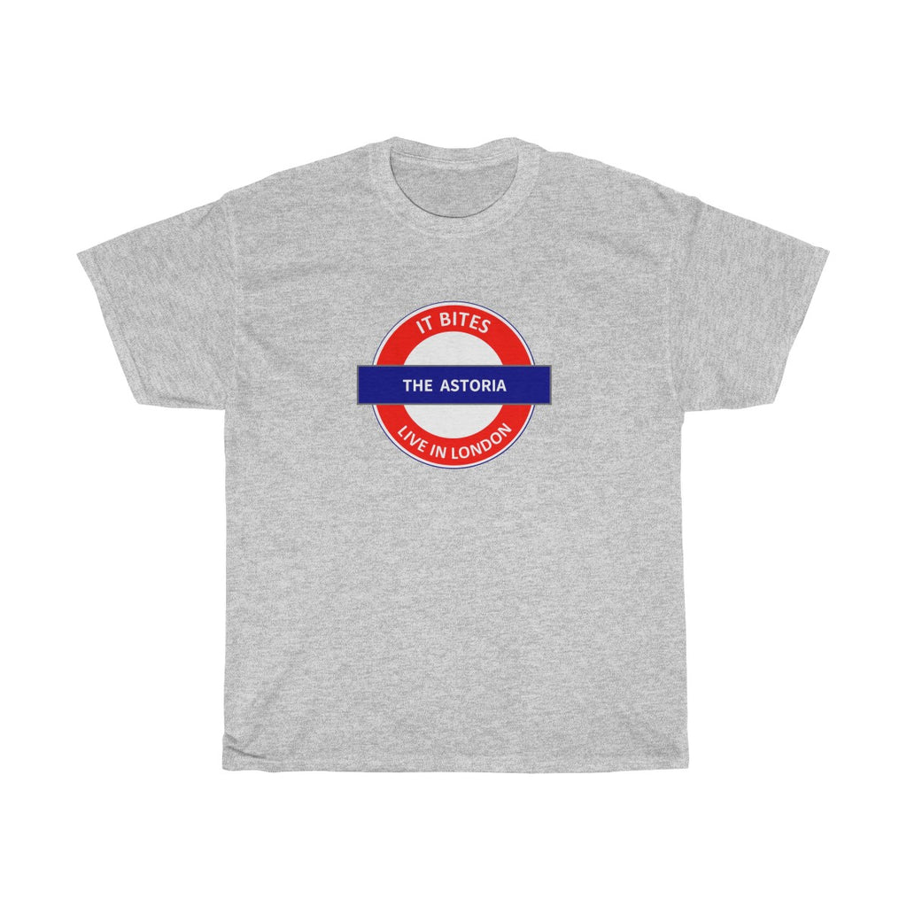Live In London T-Shirt Astoria