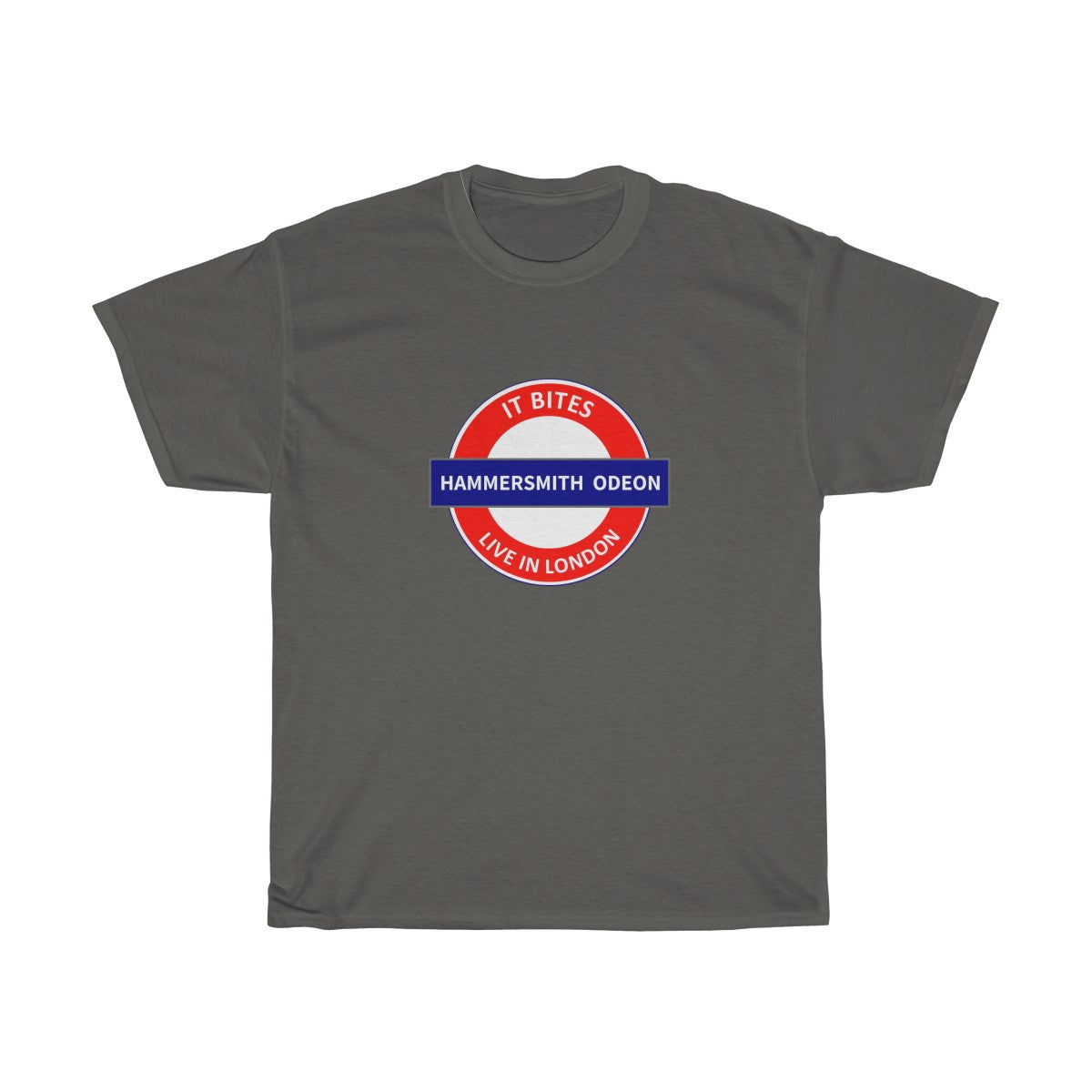 Live In London T-Shirt Hammersmith