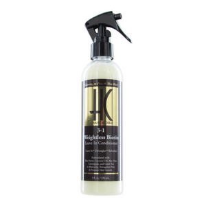 Haircredible Biotin Leave-in Conditioner 8oz