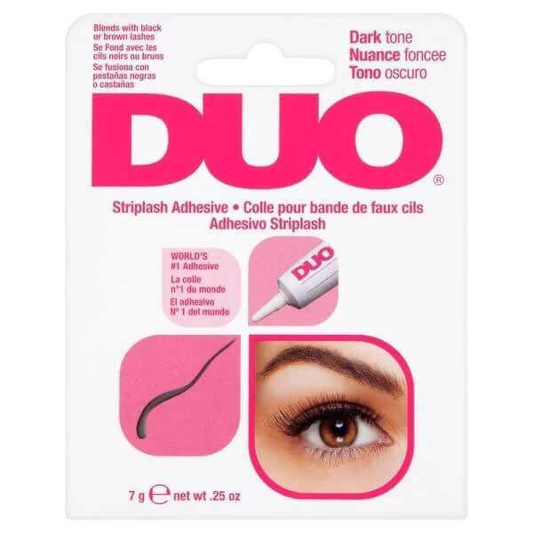 Duo Eyslash Adhesive (dark tone)