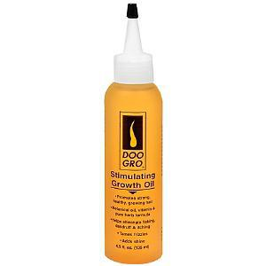 Doo Gro Stimulating Oil 4.5oz