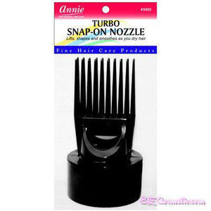 Annie Turbo Snap-on Nozzle