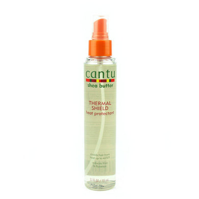Cantu Thermal Shield Heat Protectant 5.1oz