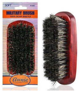 Annie Military Brush (medium)