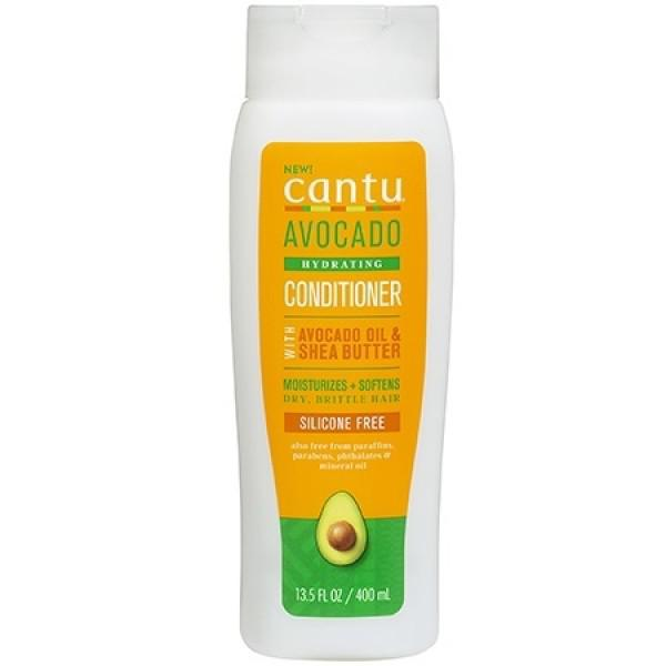 Cantu Avocado Conditioner 13oz