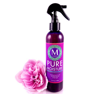 Makeba Pure Moisture Spray 8.4oz