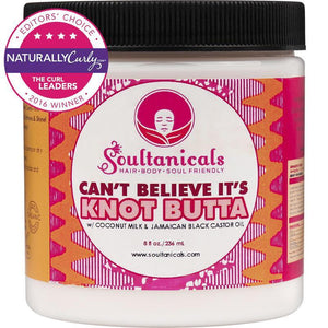 Soultanicals Can't Believe it's Knot Butta 8oz