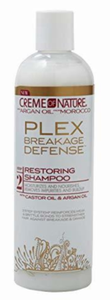 Creme of Nature Plex Breakage Defense Shampoo