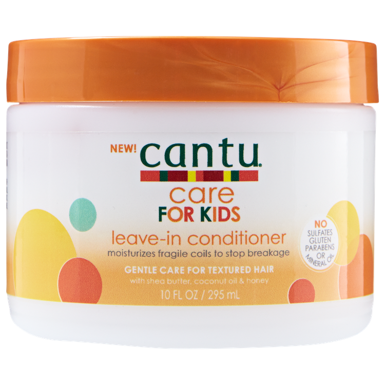 Cantu Kids Care Leave-in Conditioner 10oz