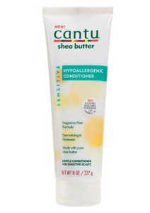 Cantu Hypoallergenic Conditioner 8oz