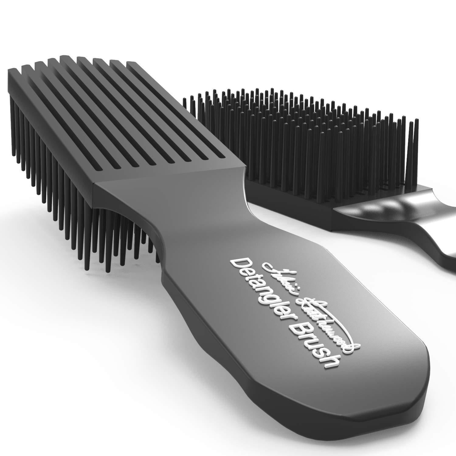 Brush With The Best - Felicia Leatherwood Detangler Brush