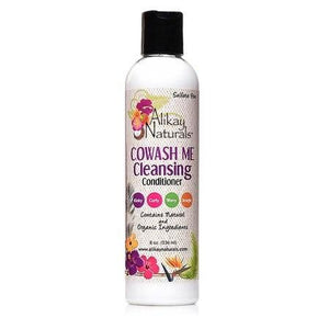 Alikay Naturals CoWash Me Cleansing Conditioner 8oz
