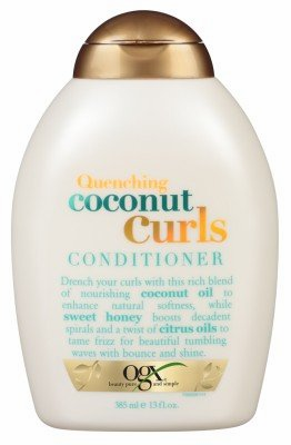 OGX Coconut Curls Conditioner