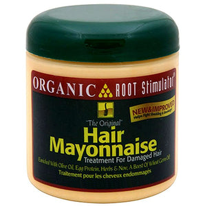 ORS Root Mayonnaise 16oz