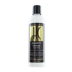 Haircredible Avocado Hair Milk 8oz