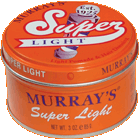Murray's Super Light Pomade 3oz