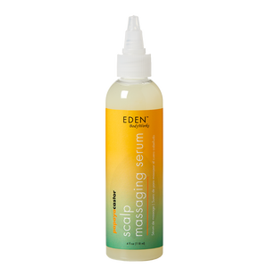 EDEN Papaya Castor Scalp Serum 4oz