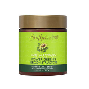 Shea Moisture Power Greens Reconstructor 8oz.