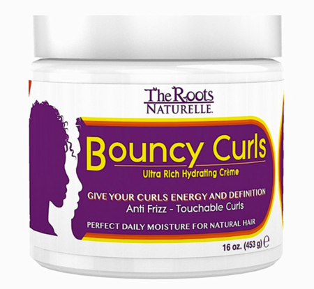 The Roots Bouncy Curls 8oz