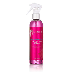 Mielle Organics Mongongo Oil Style Setting Spray 8oz