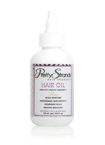 Pretty Strands Oil