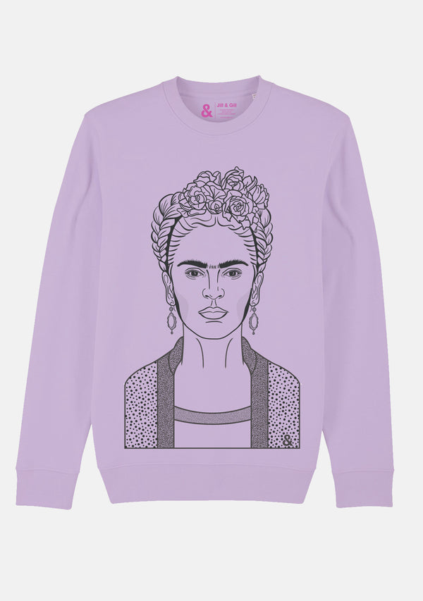 Frida Sweater