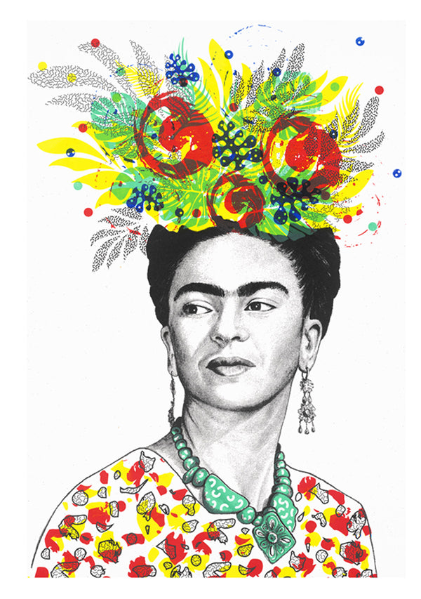Boundless Radicals: Frida