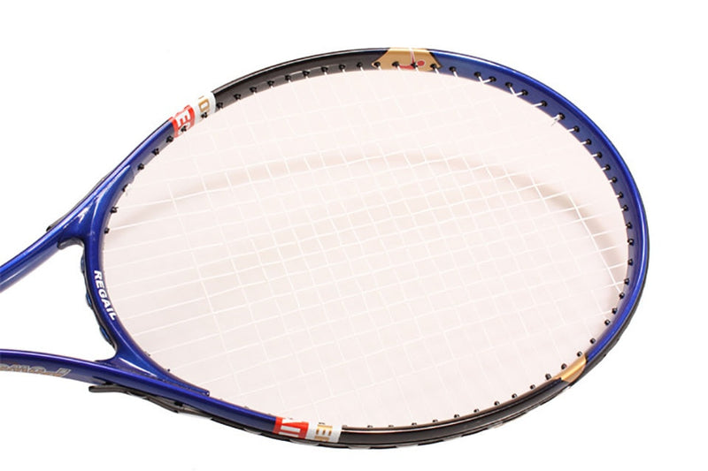 1 pcs High Quality Aluminum Alloy Tennis Racket Racquets Equipped with Bag Tennis Grip Size 4 1/4 racchetta da Tennis free Bag|Tennis Rackets
