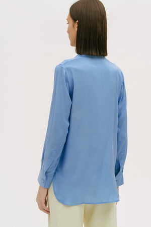 Pyjama Long Sleeve Top