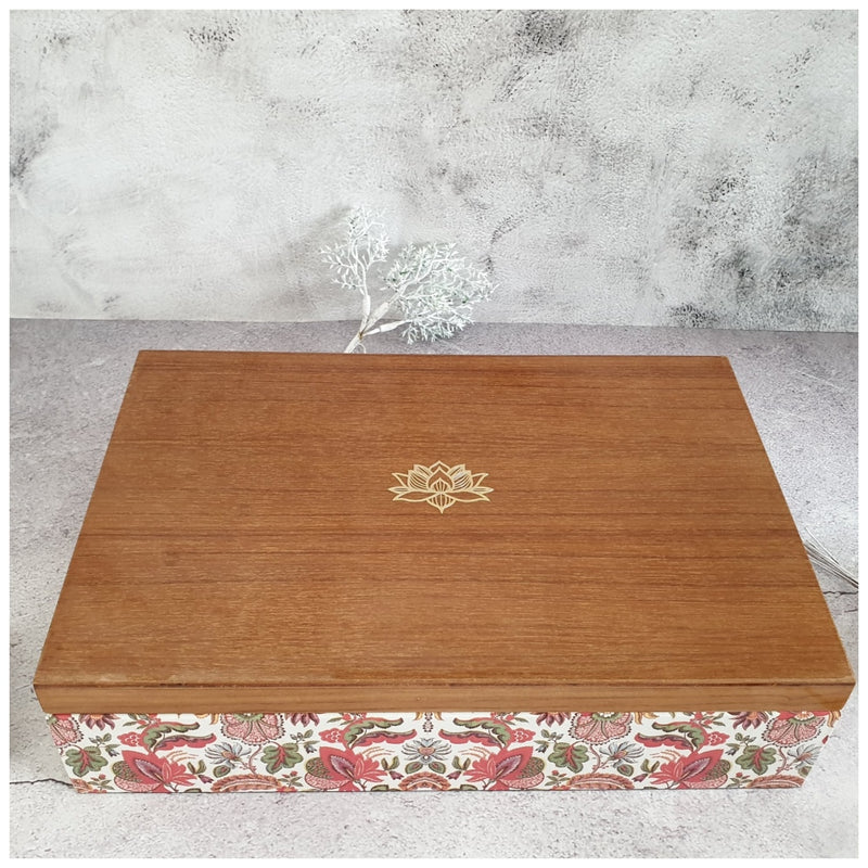 Box - Multi Purpose - Kalamkari