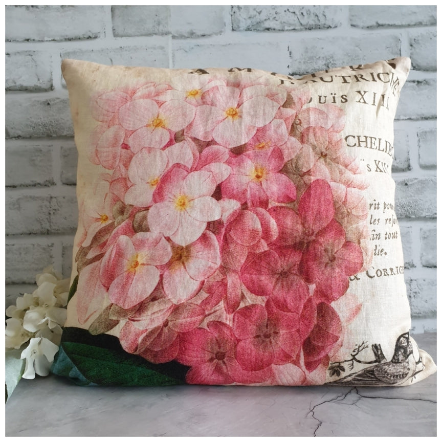 Cushion - Linen - Amour