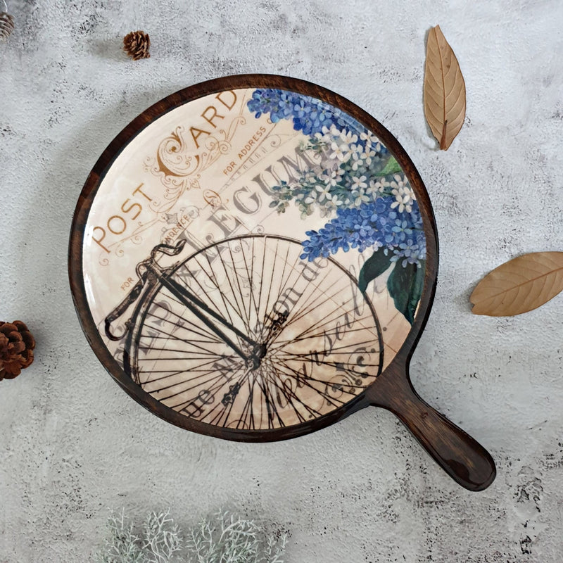 PIZZA PAN - VINTAGE CYCLE