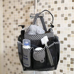 Shower Tote Bag