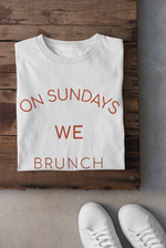 On Sunday We Brunch