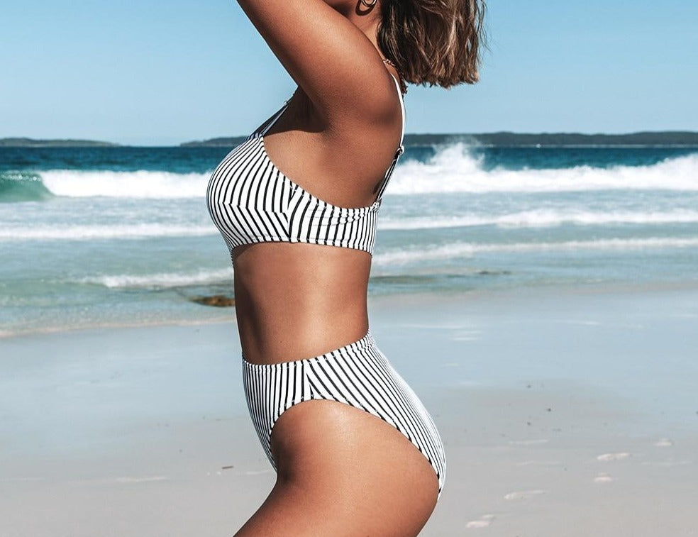 Sexy Cutout One Piece Swimsuit