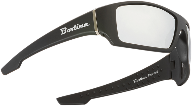 BOOCH SILVER POLARIZED