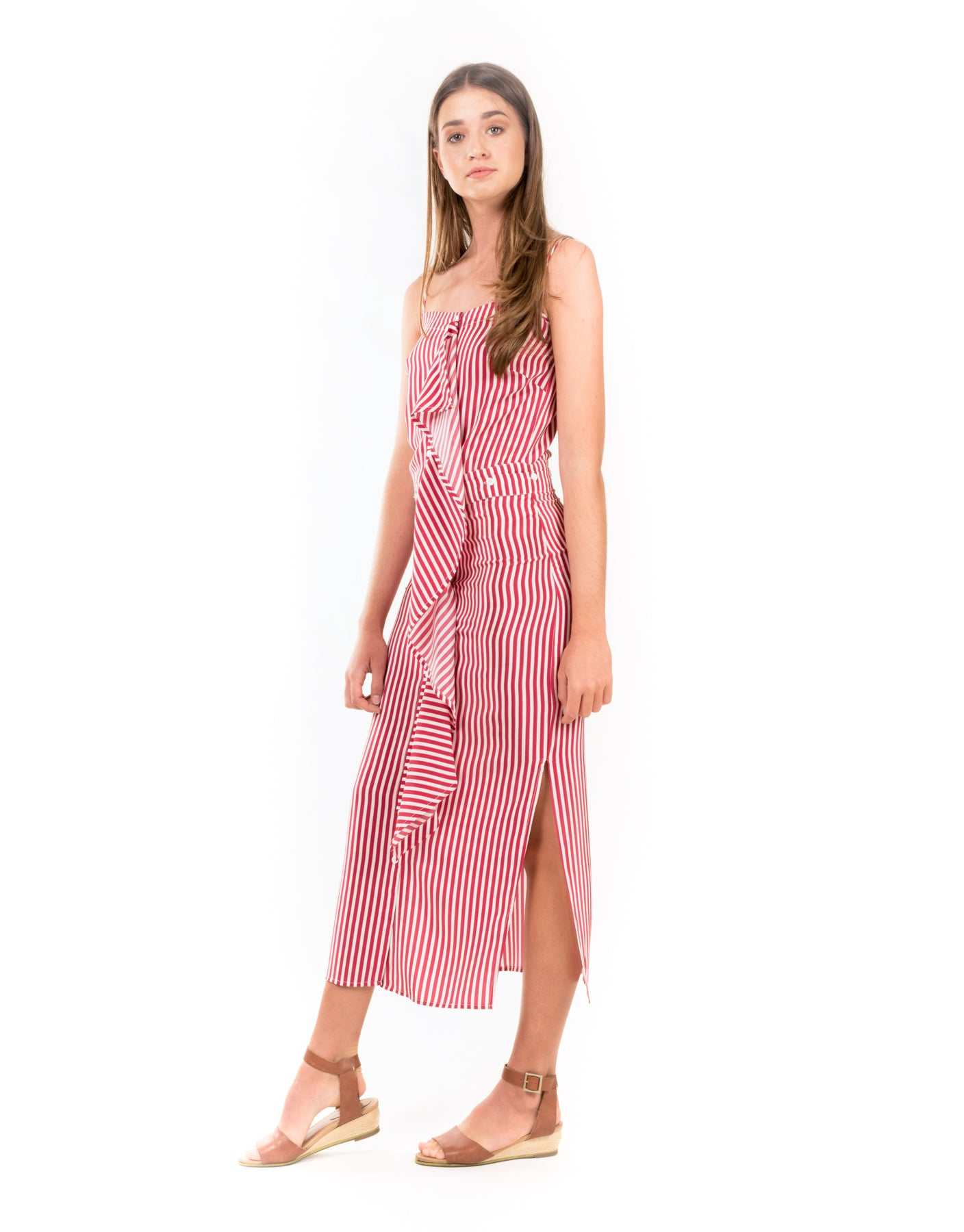 The Giselle Stripe