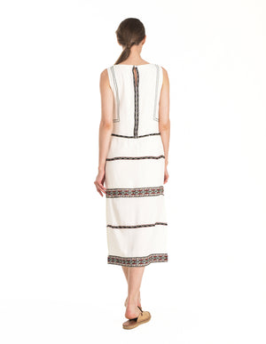 Carmen Dress - ISLE & ROW
