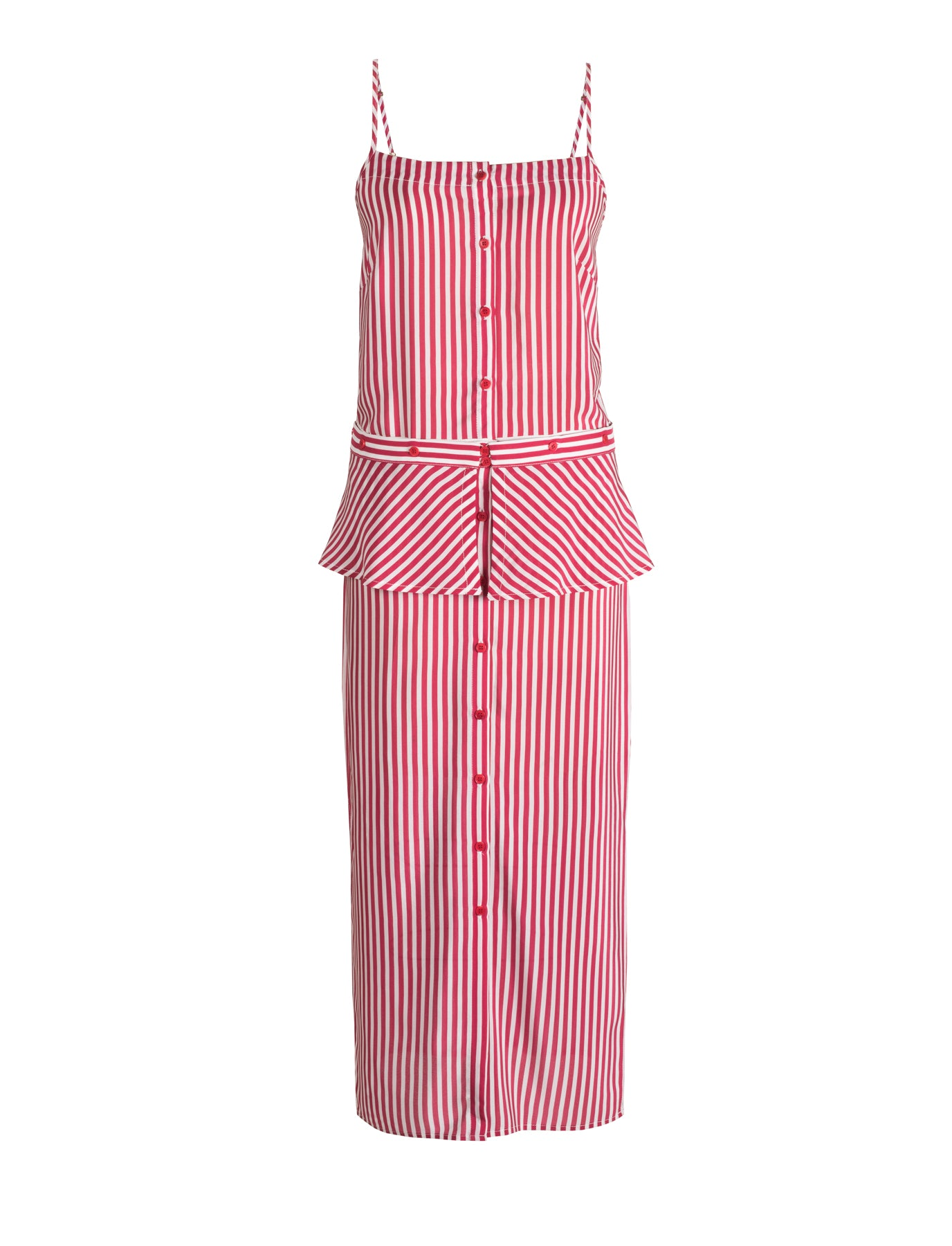 The Giselle Stripe - ISLE & ROW