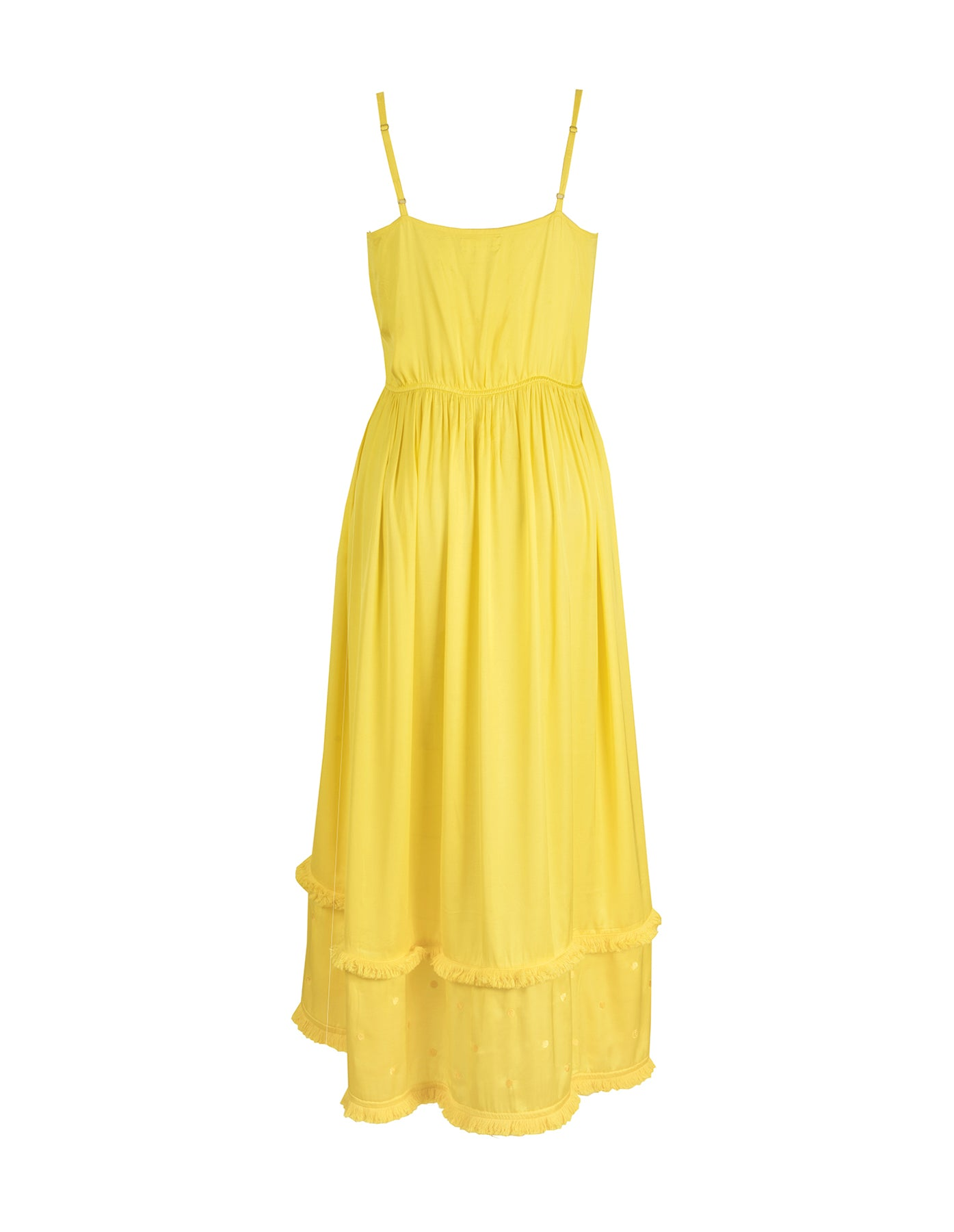Sunshine Dress - ISLE & ROW
