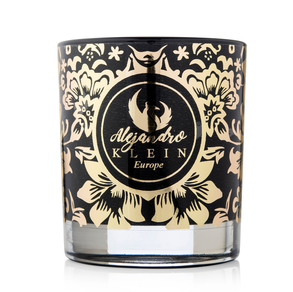 Irish Celtic All Natural 1 Piece, Candle Collection