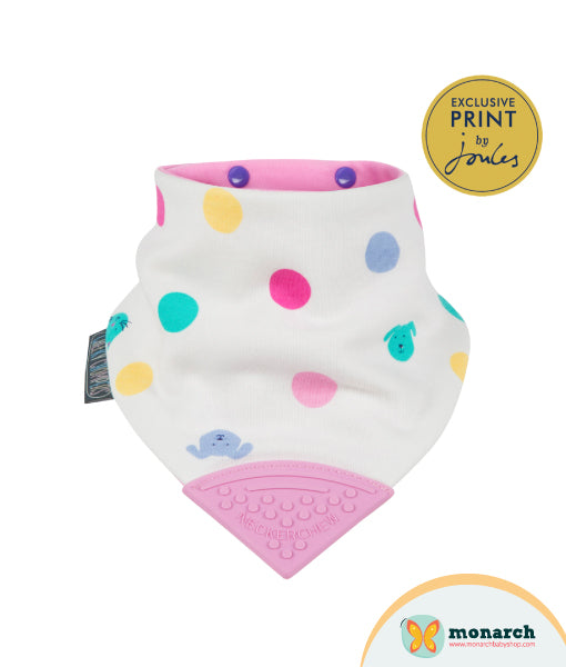 PAÑOLETA MORDEDOR Cat Dog Spot by Joules